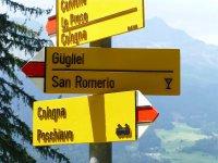 Berninapass Tirano: Bild #42
