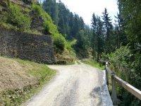 Berninapass Tirano: Bild #43