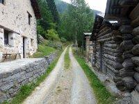 Berninapass Tirano: Bild #49