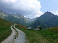 Berninapass Tirano: Bild #50