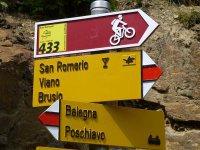 Berninapass Tirano: Bild #51
