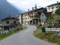 Berninapass Tirano: Bild #65