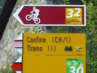 Berninapass Tirano: Bild #66