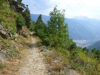 Berninapass Tirano: Bild #75