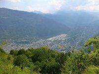 Berninapass Tirano: Bild #78