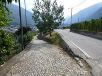 Berninapass Tirano: Bild #86