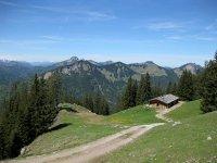 Rotwandhaus: Bild #28