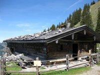 Rotwandhaus: Bild #31