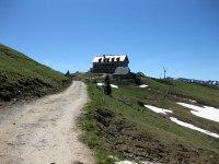 Rotwandhaus: Bild #38