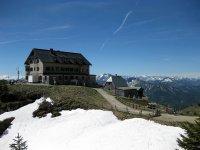 Rotwandhaus: Bild #41