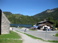 Schönfeldhütte: Bild #2
