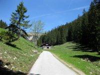 Schönfeldhütte: Bild #14