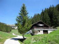Schönfeldhütte: Bild #15