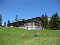 Schönfeldhütte: Bild #18