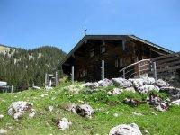 Schönfeldhütte: Bild #23