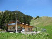 Schönfeldhütte: Bild #25