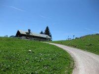 Schönfeldhütte: Bild #28