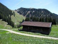 Schönfeldhütte: Bild #30