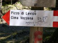 Pizzo di Levico: Bild #36