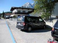 Wangalm und Wettersteinhütte: Bild #1