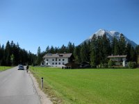 Wangalm und Wettersteinhütte: Bild #2
