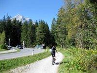 Wangalm und Wettersteinhütte: Bild #4