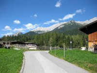 Wangalm und Wettersteinhütte: Bild #9