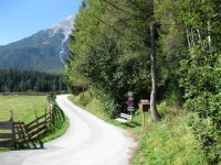 Wangalm und Wettersteinhütte: Bild #11