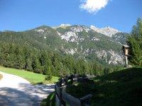 Wangalm und Wettersteinhütte: Bild #14