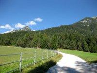Wangalm und Wettersteinhütte: Bild #13