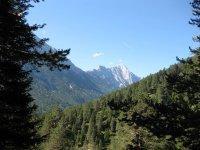 Wangalm und Wettersteinhütte: Bild #16