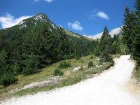 Wangalm und Wettersteinhütte: Bild #23