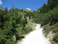 Wangalm und Wettersteinhütte: Bild #24