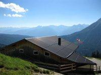 Wangalm und Wettersteinhütte: Bild #37
