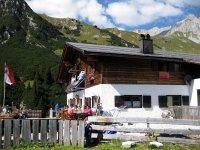 Wangalm und Wettersteinhütte: Bild #38
