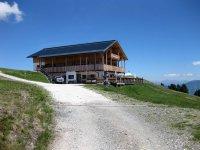 Maurerberghütte: Bild #31