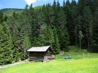 Maurerberghütte: Bild #62