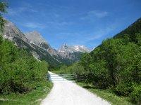 Karwendelrunde: Bild #62