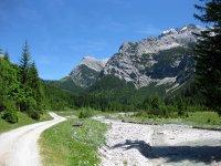Karwendelrunde: Bild #68