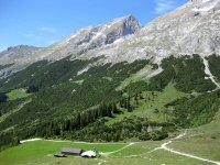 Karwendelrunde: Bild #76