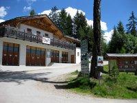 Rastnerhütte: Bild #2