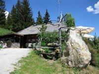 Rastnerhütte: Bild #5