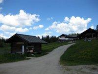Rastnerhütte: Bild #11