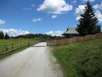 Rastnerhütte: Bild #16