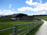 Rastnerhütte: Bild #18