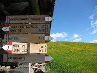 Rastnerhütte: Bild #22