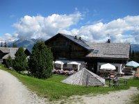 Rastnerhütte: Bild #30