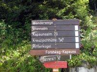 Kreuzwiesenalm: Bild #3