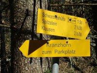 Kranzhorn: Bild #13