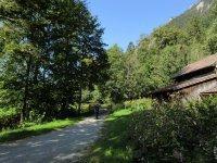 Brunnenkopfhütte: Bild #14